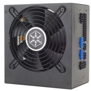 Silverstone-Tek-600W-Silver-80-Silver-Full-Modular-PFC-Power-Supply-ATX12V-EPS12V-ST60F-PS-0