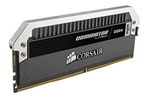 Corsiare RAM memory module