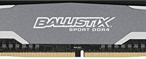 Crucial-Ballistix-Sport-4GB-Single-DDR4-2400-MTs-CL16-SR-x8-Unbuffered-0