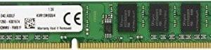 Kingston-Value-RAM-4GB-1333MHz-PC3-10600-DDR3-Non-ECC-CL9-DIMM-SR-x8-Desktop-Memory-KVR13N9S84-0
